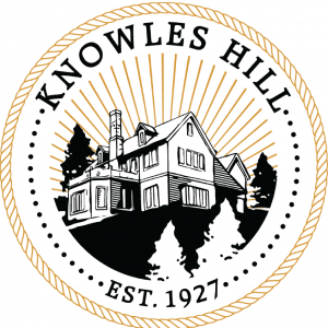 Knowles Hill Rebranding